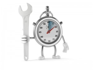 The Performance Clock and Coaching