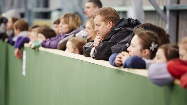 The Role of Parents in Sport