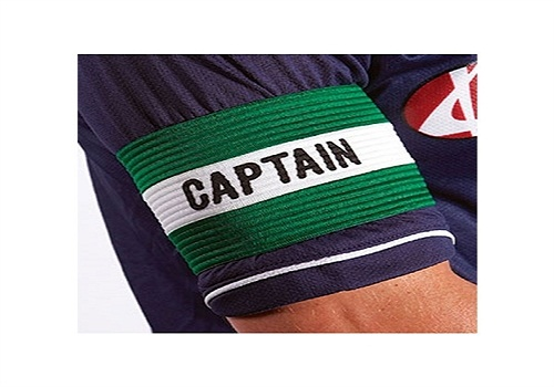 Growing Leaders and Creating Captains