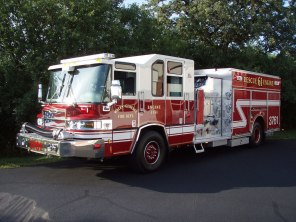 Engine 3761