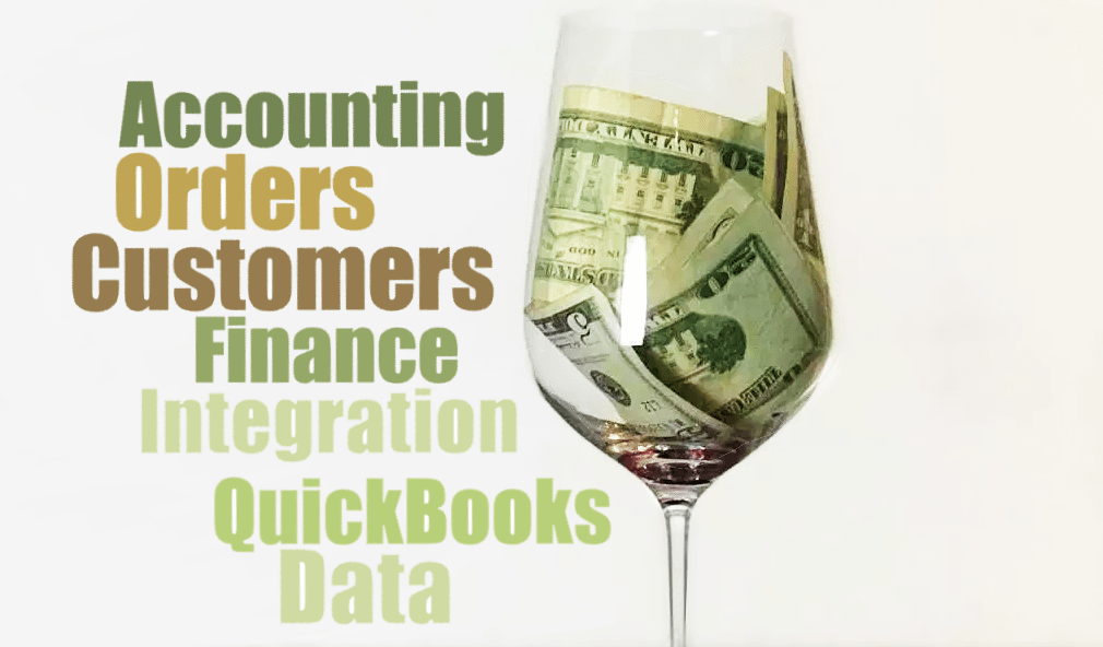 A QuickBooks Integration…Wine Not? Here's why.