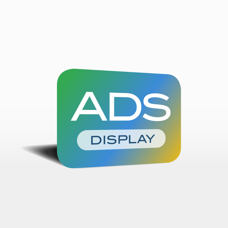 Google Display Ads 3 month package