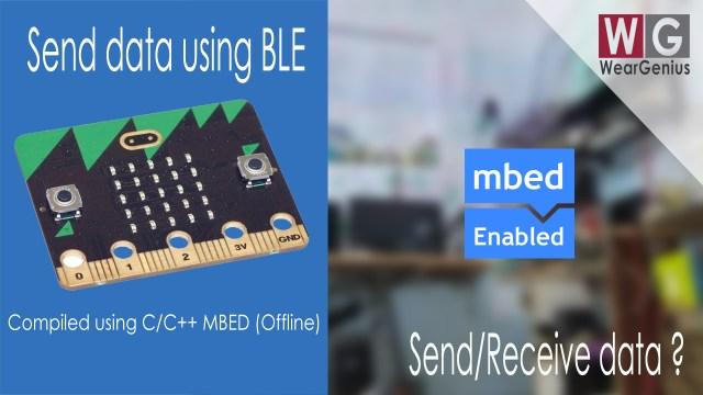 BLE Microbit