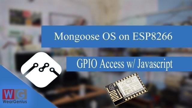 mongoose OS