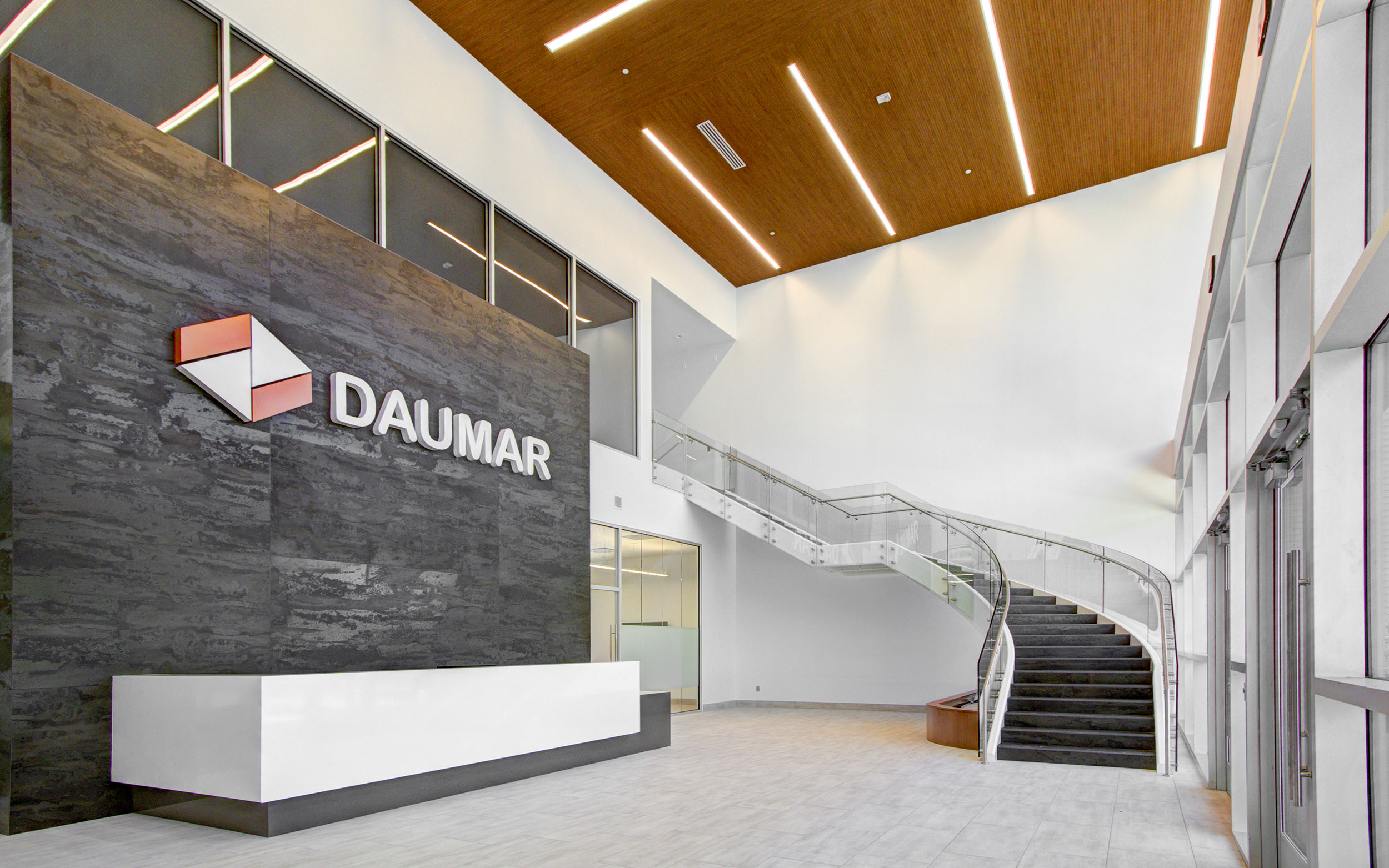 Daumar North America HQ
