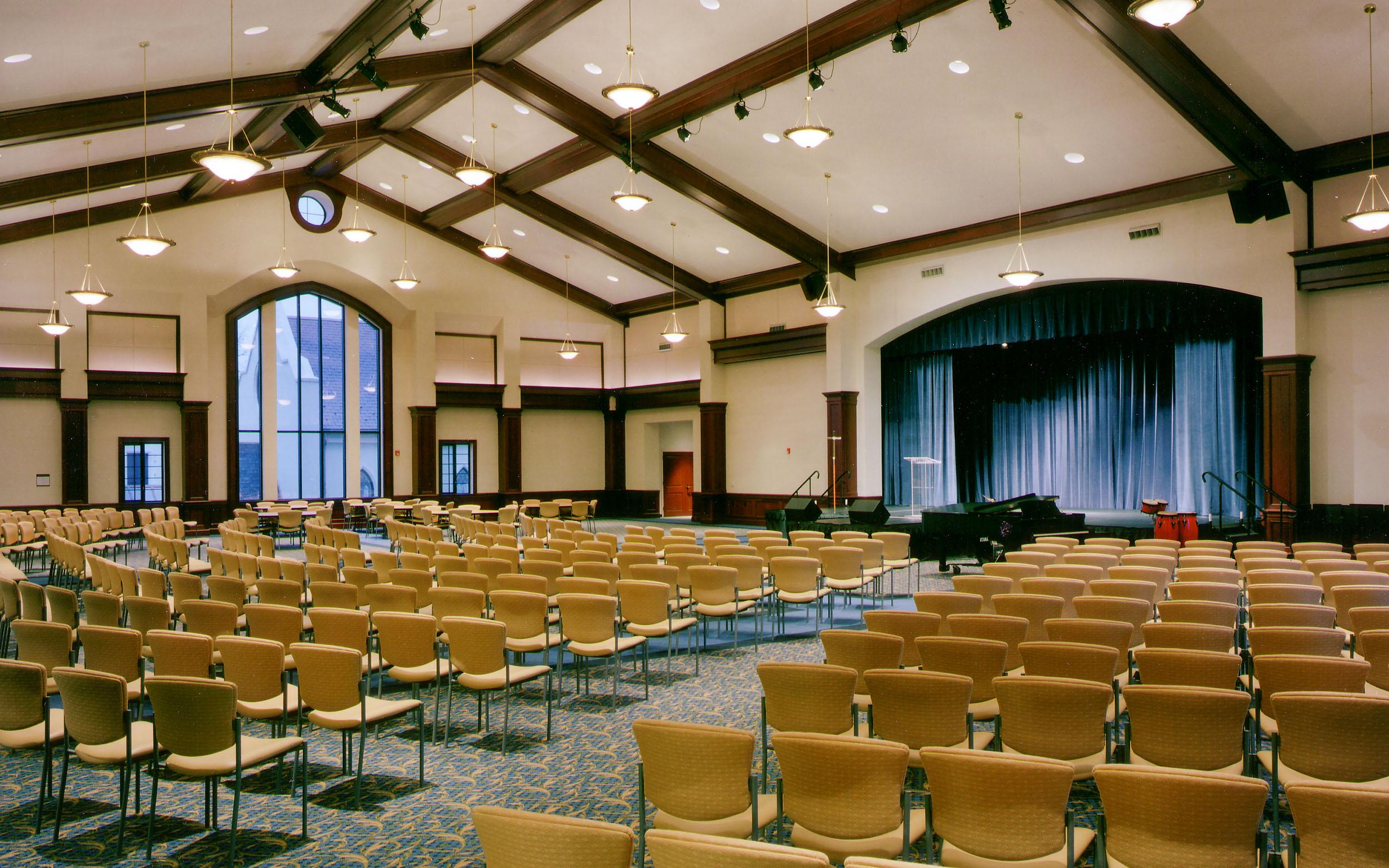 Myers Park United Methodist Church