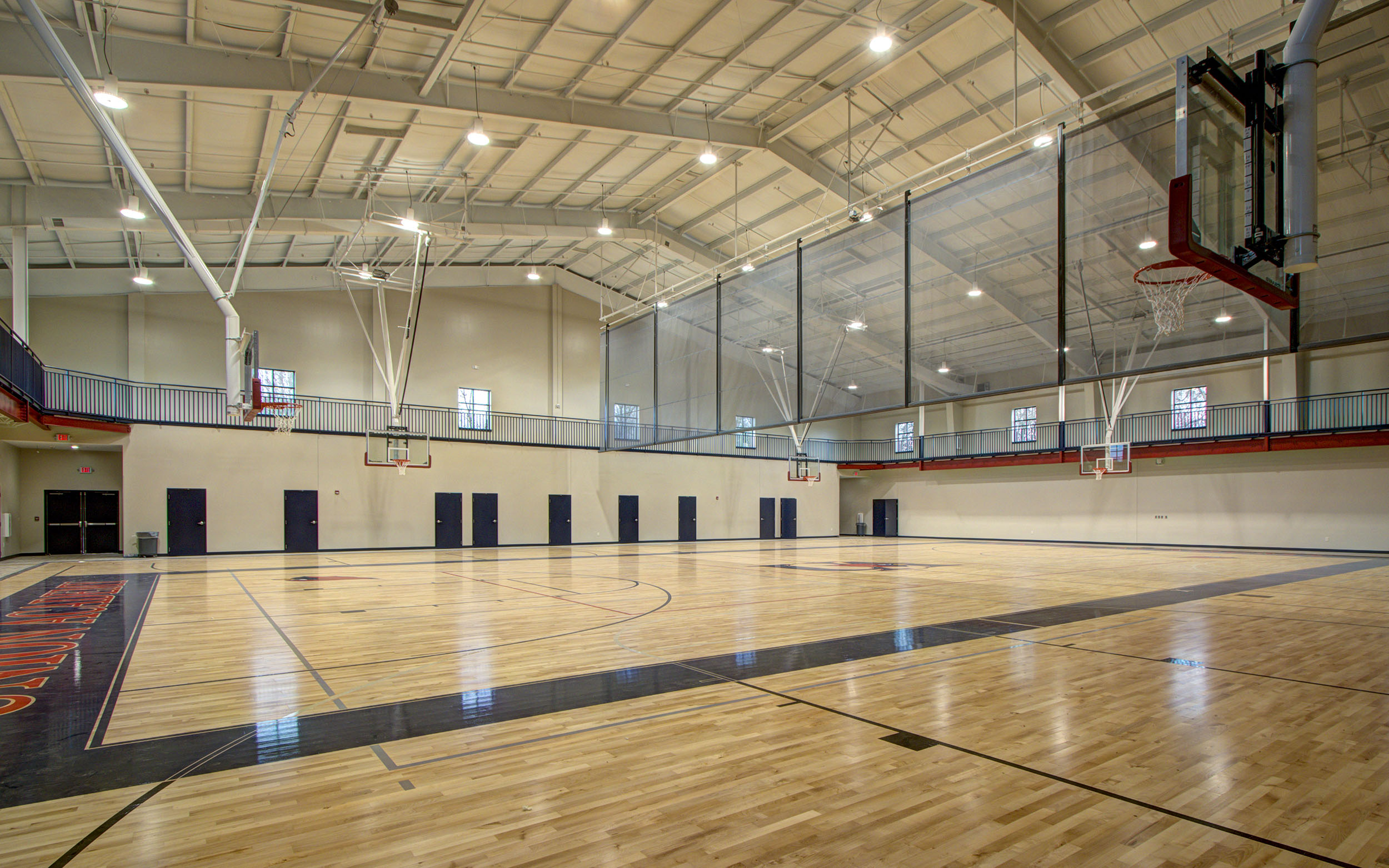 Union Academy Athletic Center