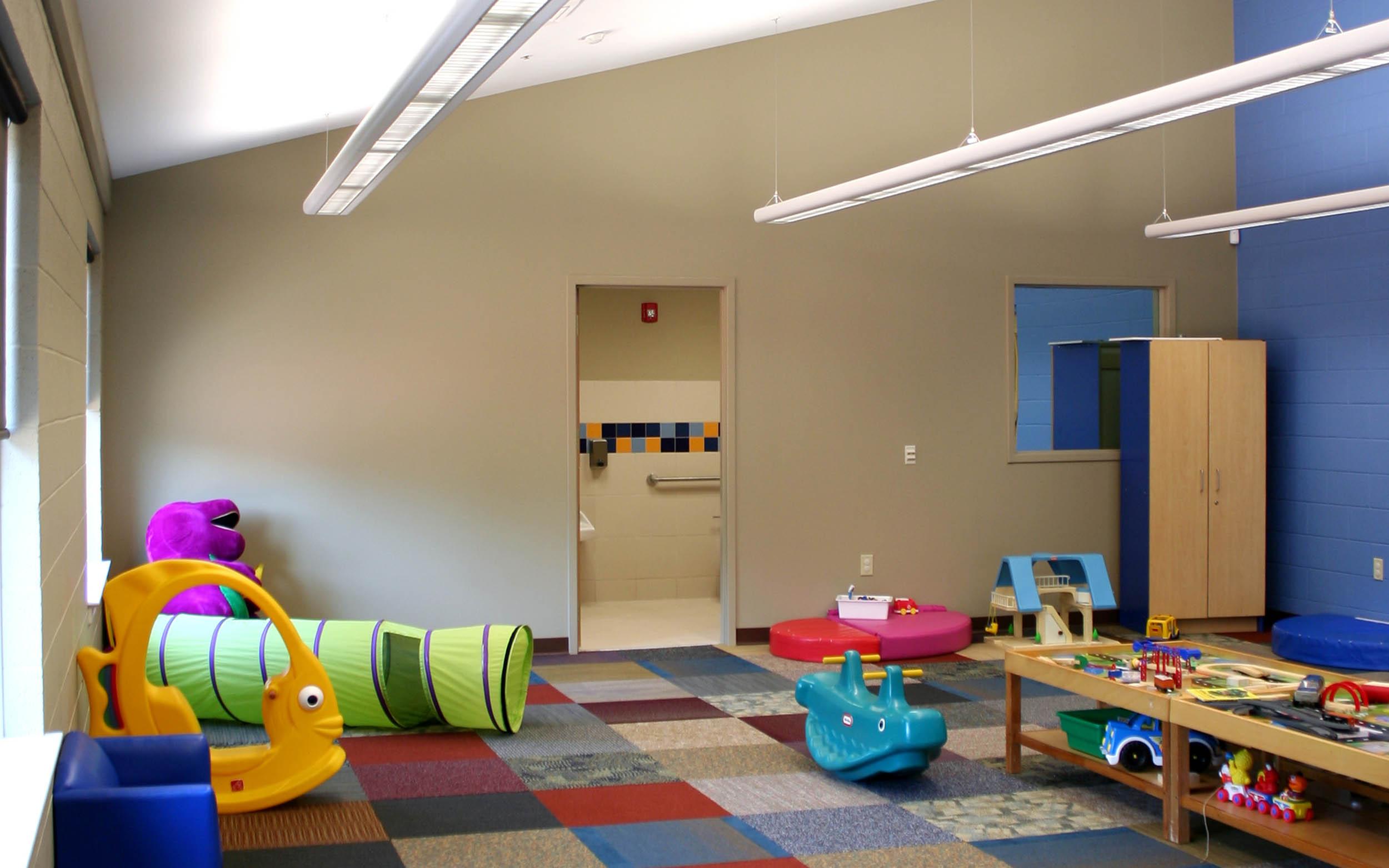 Barium Springs Home for Children