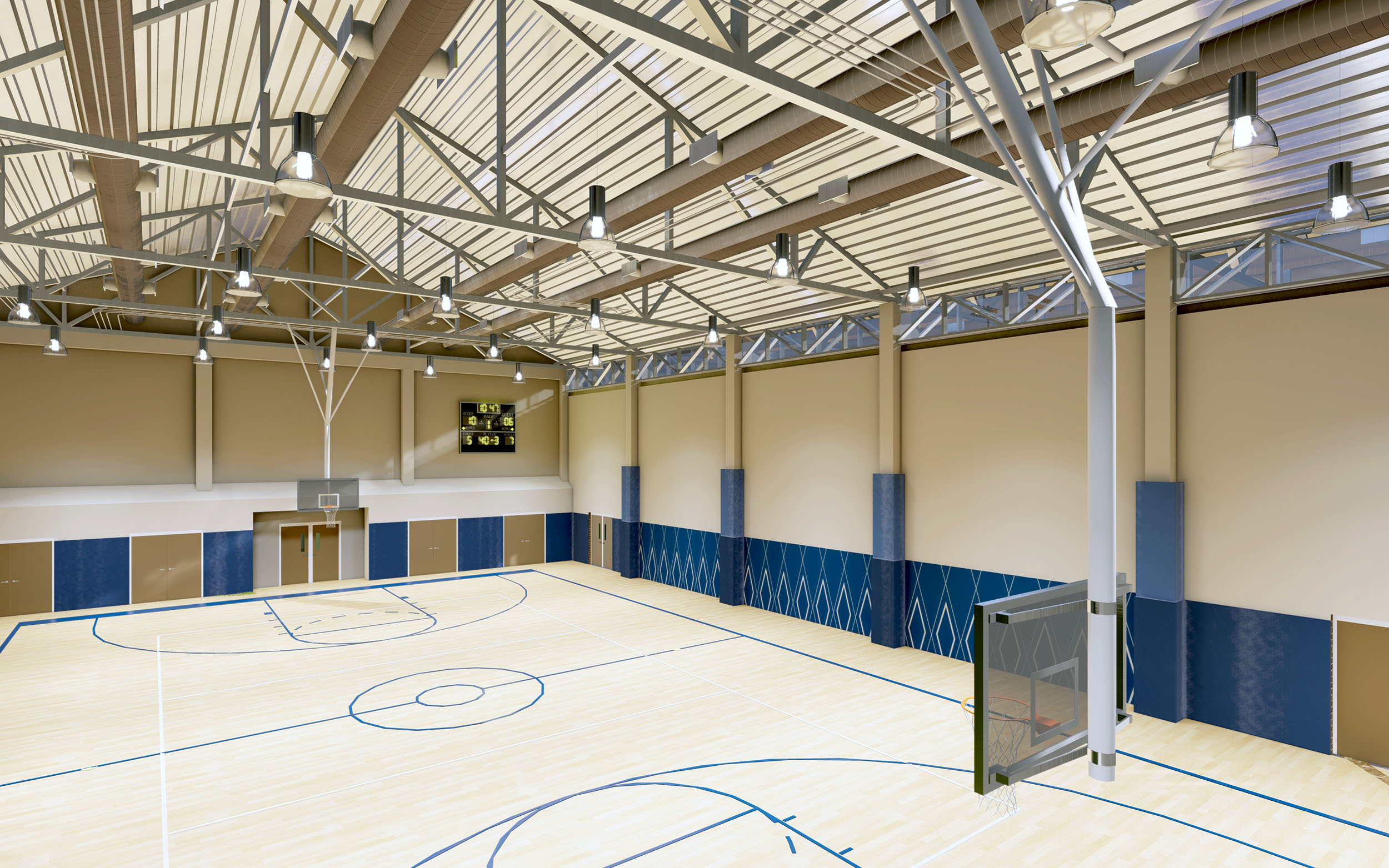 Westchester Country Day School Athletics