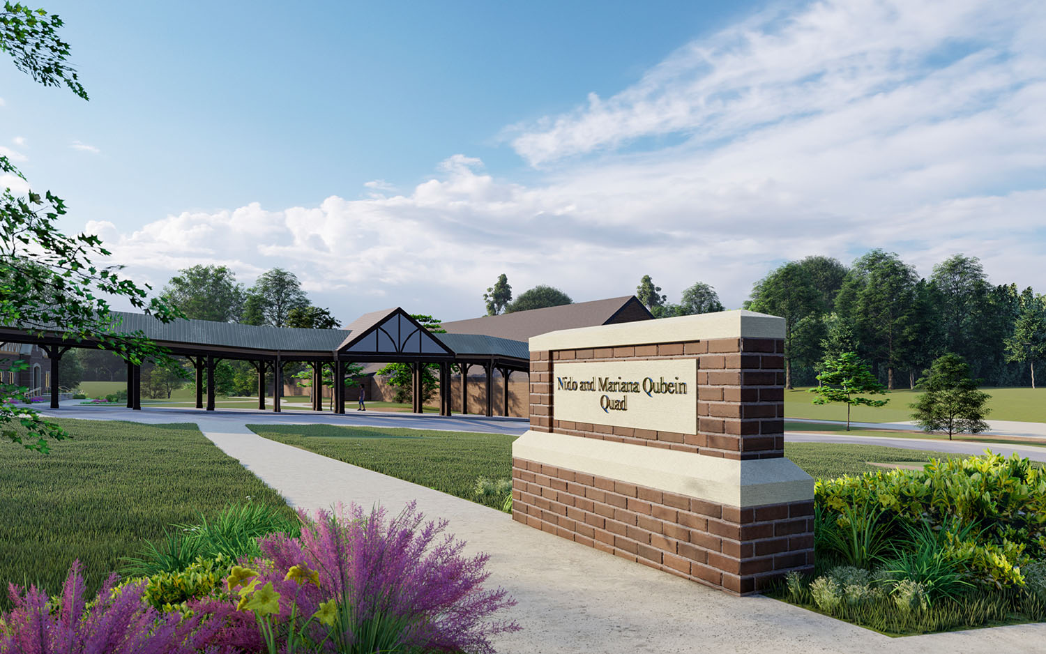 Westchester Country Day Masterplan
