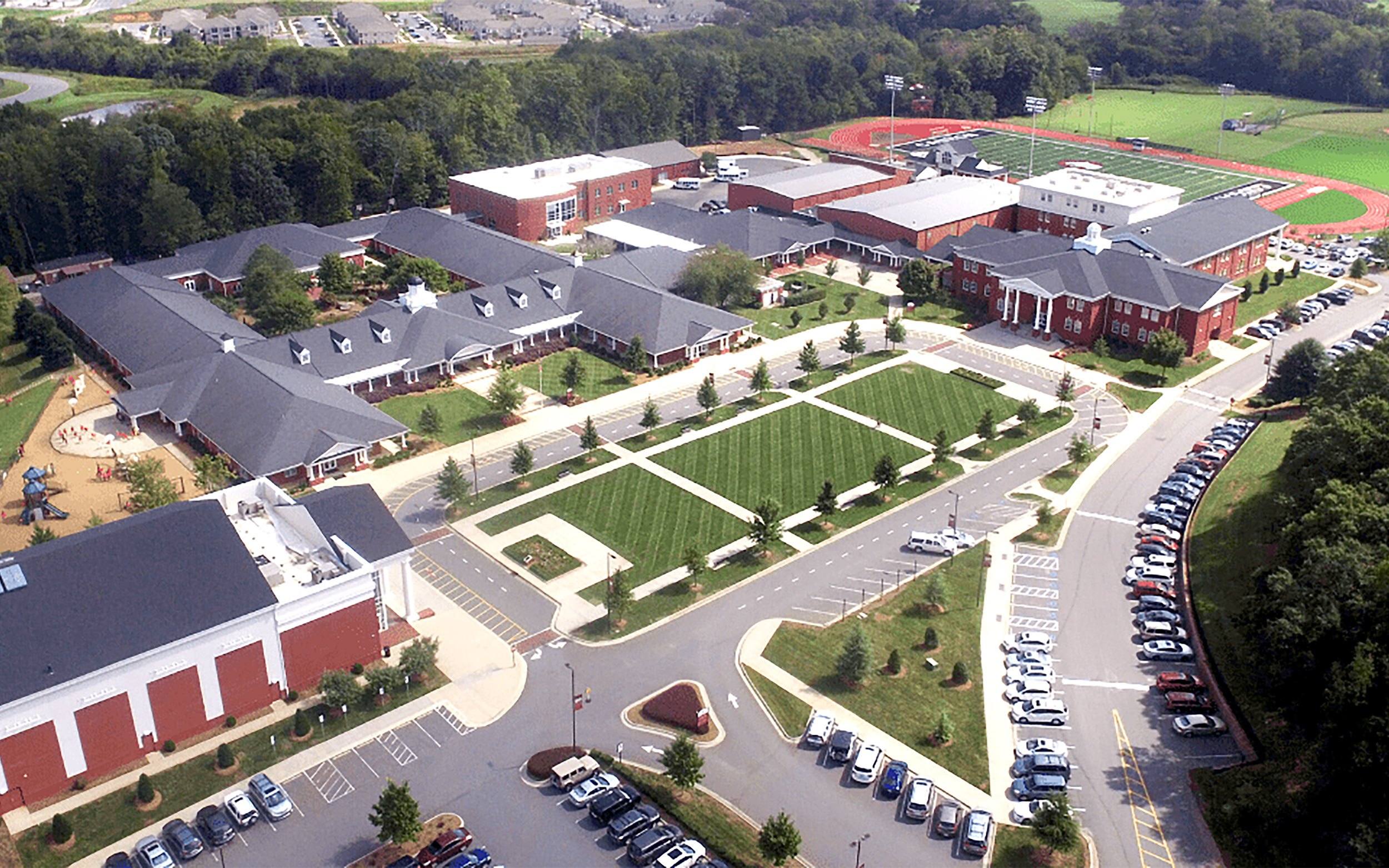 Cannon School Campus