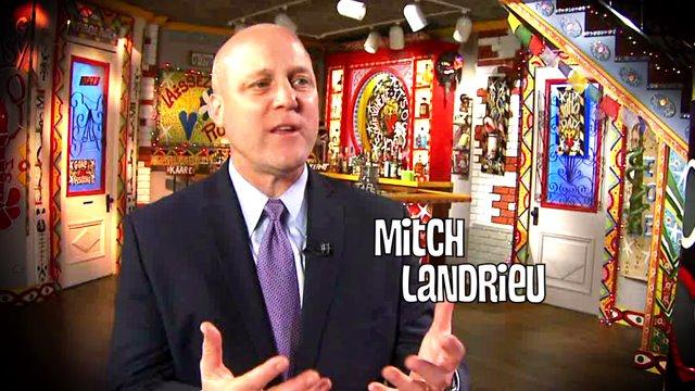 Election 2014: Ask Mitch Landrieu
