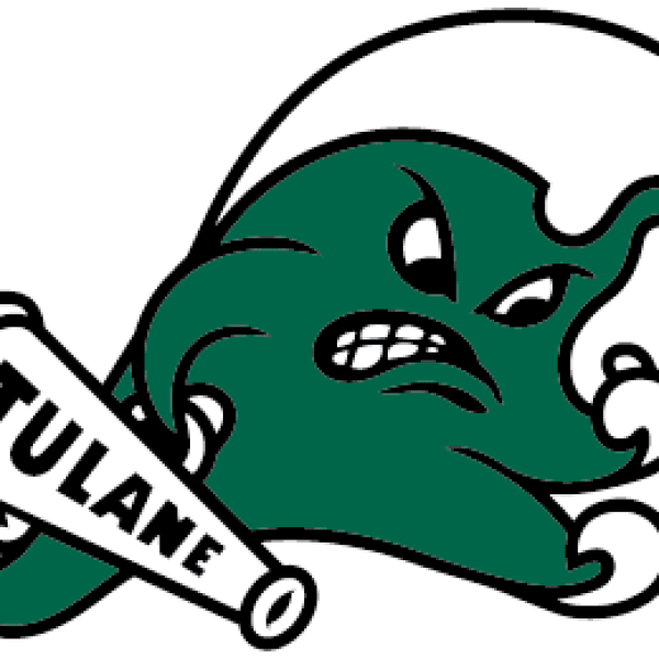 Tulane sports logo small