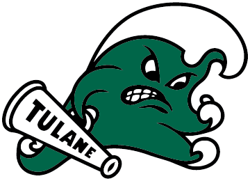 Tulane sports logo small