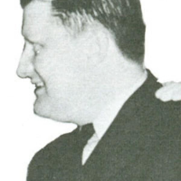 Leonard Baldy