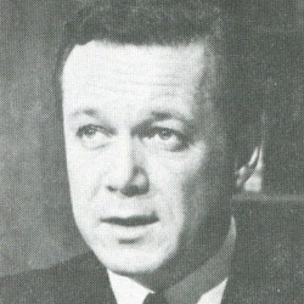 Norman Ross