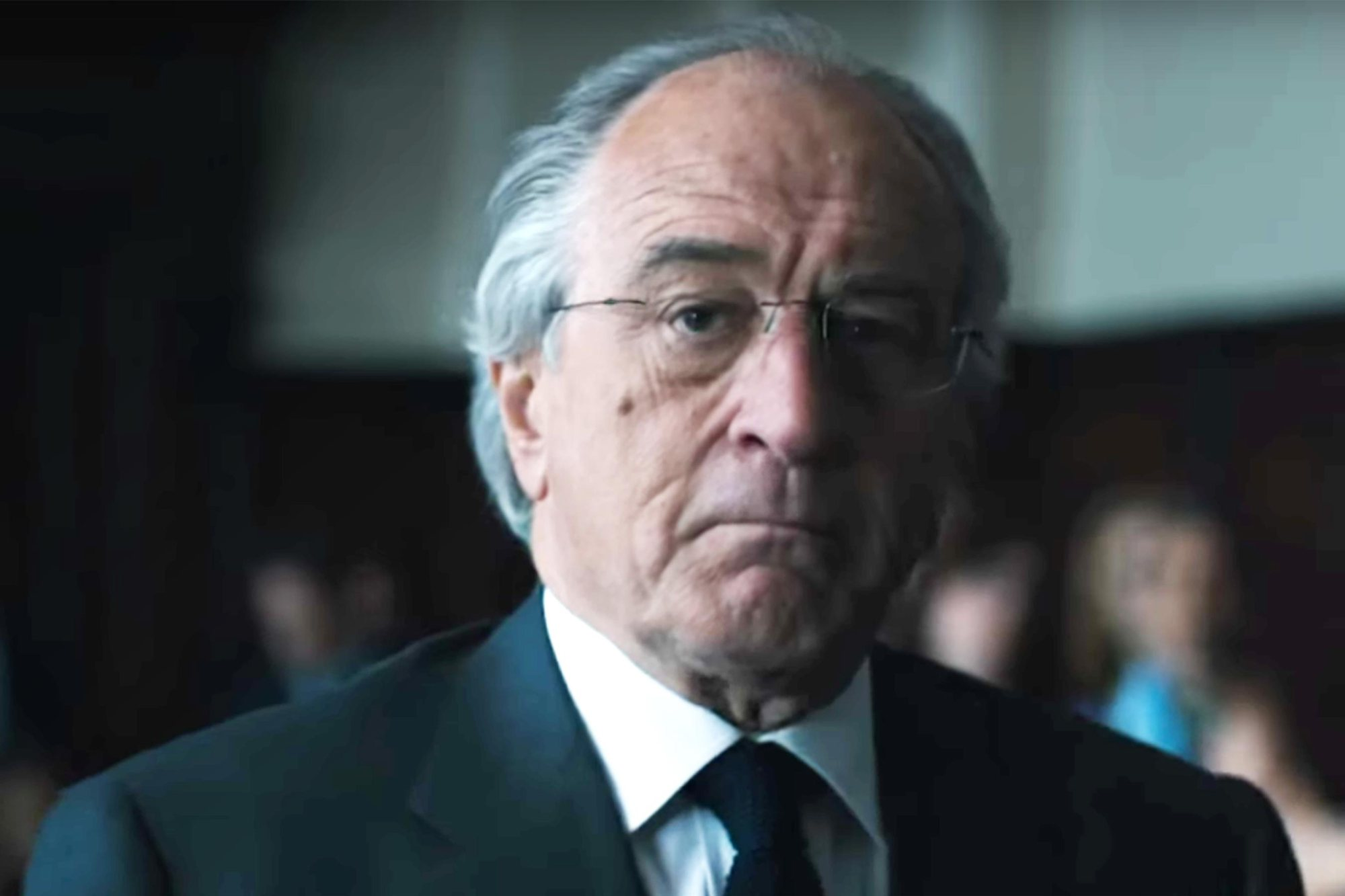 Robert De Niro, HBO, Mason Vera Paine, Steve Weisman, Bernie Madoff, Ponzi-scheme, Wizard of Lies