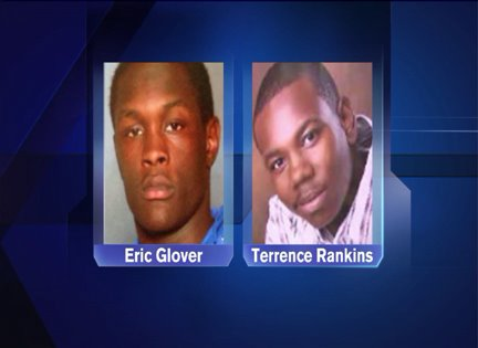 Four arrested for double murder due in court