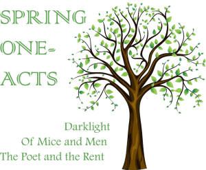 Spring One-Acts