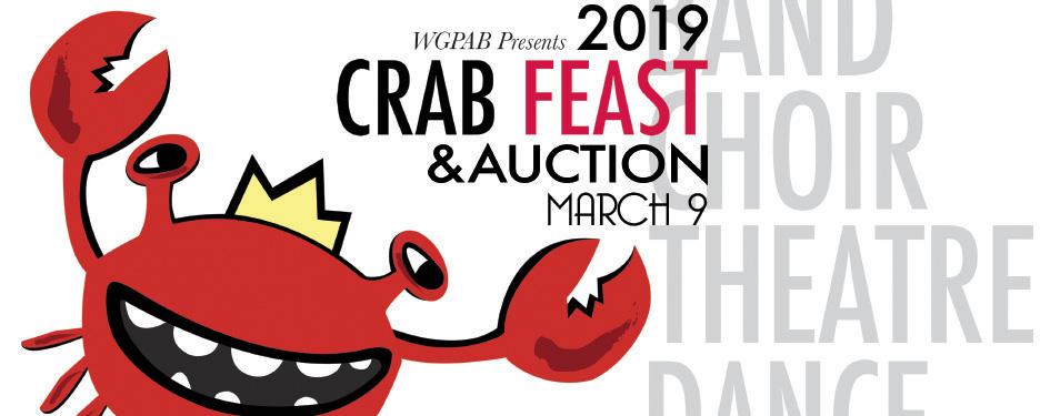 2019 Crab Feast