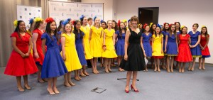 WGMS Applause Choir
