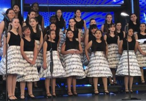 WGMS Encore Choir