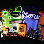 Image of four Boo Bags