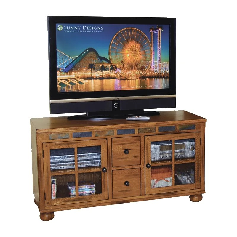 Sherman 52 Console Home Entertainment Closeout Home
