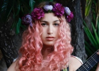 Trinity Rose_Singer