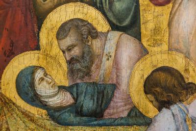 Giotto: Marientod