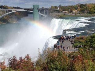 Jack at Niagara Falls 2