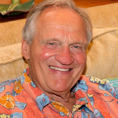 Garry Weber