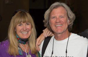 Donor Spotlight: Deborah and Michael Rybak