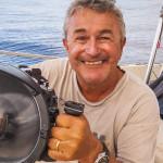 Flip Nicklin Presenter at Whale Tales 2016 Maui