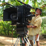 Greg MacGillvray Presenter at Whale Tales 2016 Maui