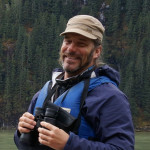 Kenneth OBrien, Presenter Whale Tales 2016 Maui