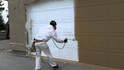 airless paint spraying painter & decorator_Whalley, Clitheroe, Great Harwood, Blackburn, Burnley, Longridge
