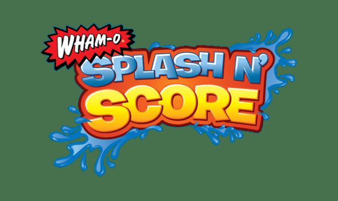 Splash 'N Score