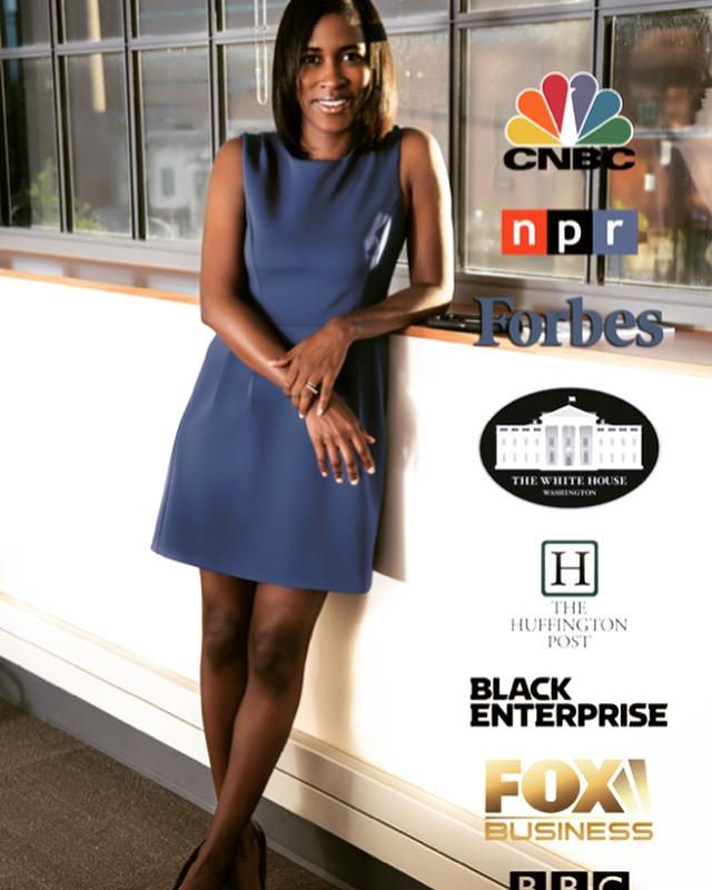 Black History: A Conversation with Ja'Net Adams