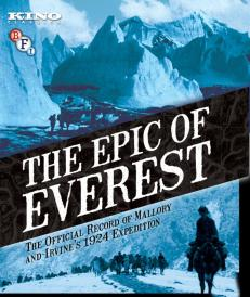 Epic of Everest posterFLEFF2016