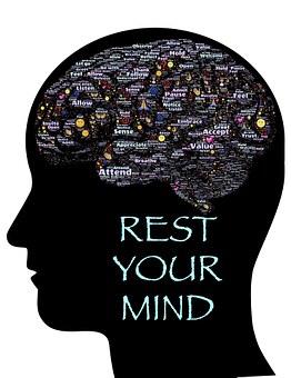 ノルアドレナリンは脳の中で何をしているのか?リセットボタンとしての役割とは?