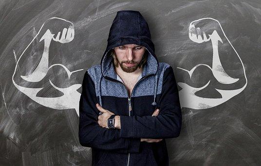 テストステロン・パラドックス 免疫と男らしさと性淘汰