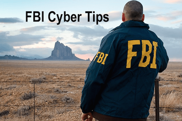 Cyber Tips