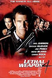 Lethal Weapon4