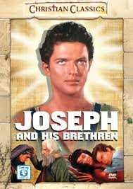 joseph and his brethren