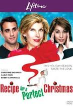 Recipes for perfect christmas