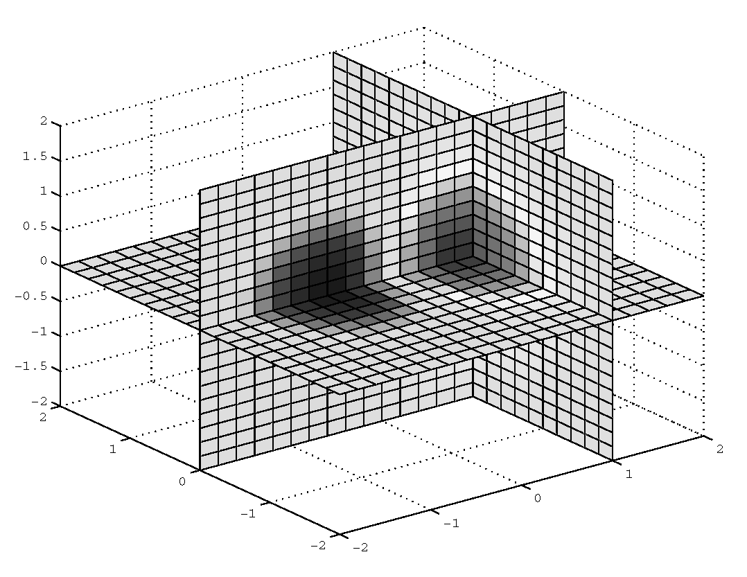 three dimensional urban green volume - HD1078×833