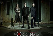 The Originals on The CW