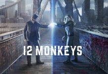 12 Monkeys on Syfy