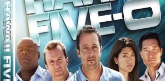 Hawaii Five-0: The Sixth Season DVD announcement